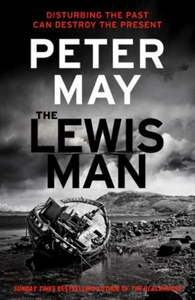 The Lewis Man (ebok) av Peter May