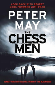 The Chessmen (ebok) av Peter May