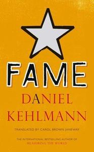 Fame (ebok) av Daniel Kehlmann