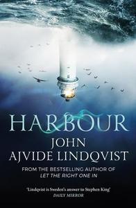 Harbour (ebok) av John Ajvide Lindqvist