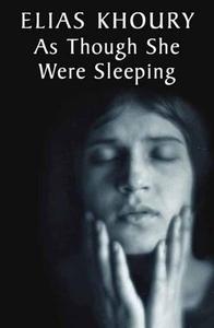 As Though She Were Sleeping (ebok) av Elias K