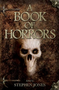 A Book of Horrors (ebok) av Stephen Jones