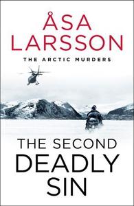 The Second Deadly Sin (ebok) av Åsa Larsson