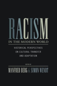 Racism in the Modern World (e-bok) av