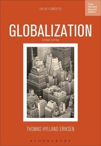 Globalization (ebok) av Thomas Hylland Erikse