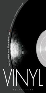 Vinyl (e-bok) av Dominik Bartmanski, Ian Woodwa
