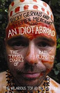 An Idiot Abroad (e-bok) av Karl Pilkington