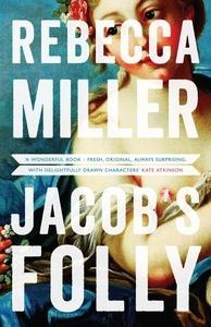 Jacob's Folly (e-bok) av Rebecca Miller