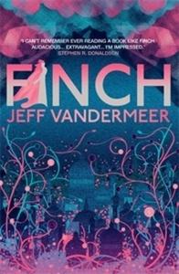 Finch (e-bok) av Jeff VanderMeer