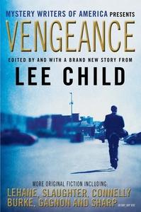 Vengeance (e-bok) av Lee Child