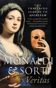 Veritas (e-bog) af Rita Monaldi, Francesco Sorti