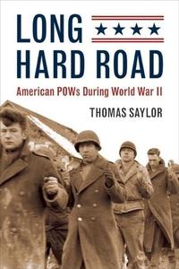 Long Hard Road (e-bok) av Thomas Saylor