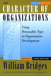 The Character of Organizations (e-bok) av Willi