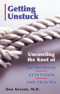 Getting Unstuck; Unravelling the Knot of Depres