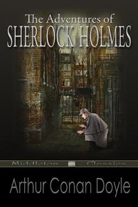The Adventures of Sherlock Holmes (e-bog) af Arthur Conan Doyle