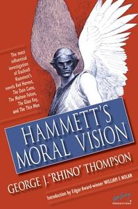 "Hammett's Moral Vision (e-bok) av George J. ""Rh"