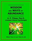 Wisdom and Ways of Abundance