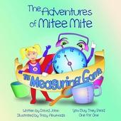 The Adventures of Mitee Mite