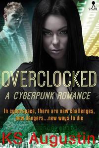 Overclocked (e-bok) av KS Augustin