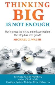Thinking Big Is Not Enough (e-bok) av Michael W