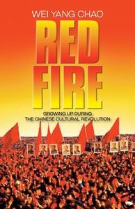 Red Fire (e-bok) av Wei Yang Chao