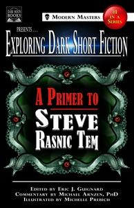 Exploring Dark Short Fiction #1 (e-bok) av Stev