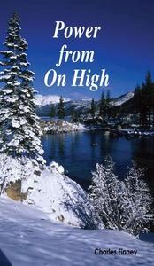 Power from On High (e-bok) av Charles Finney
