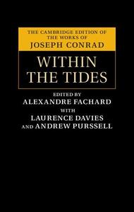Within the Tides (e-bok) av Joseph Conrad