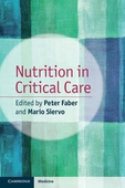 Nutrition in Critical Care