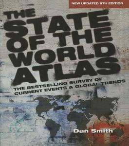 The State of the World Atlas (e-bok) av Dan Smi