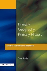 Primary Geography Primary History (e-bok) av Pe