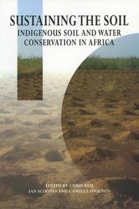 Sustaining the Soil (e-bok) av
