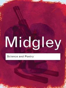 Science and Poetry (e-bok) av Mary Midgley