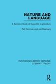Nature and Language
