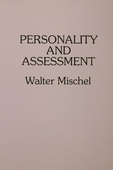 Personality and Assessment