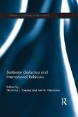 Battlestar Galactica and International Relations