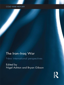The Iran-Iraq War (e-bok) av