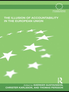The Illusion of Accountability in the European