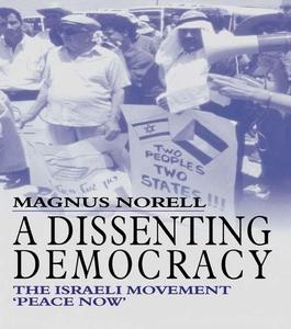 A Dissenting Democracy (e-bok) av Magnus Norell