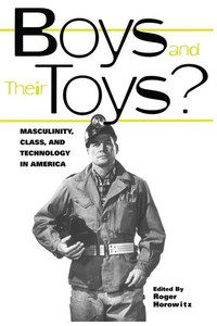 Boys and their Toys (e-bok) av