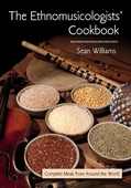 The Ethnomusicologists' Cookbook