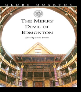 The Merry Devil of Edmonton (e-bok) av Anonymou