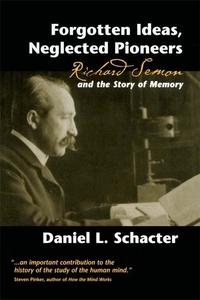 Forgotten Ideas, Neglected Pioneers (e-bok) av