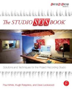 The Studio SOS Book (e-bok) av Paul White, Hugh