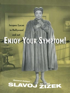 Enjoy Your Symptom! (e-bok) av Slavoj Žižek