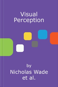 Visual Perception (e-bok) av Nicholas Wade, Mik