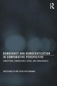Democracy and Democratization in Comparative Perspective