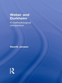 Weber and Durkheim