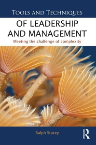 Tools and Techniques of Leadership and Management (e-bog) af Ralph Stacey