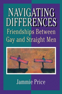 Navigating Differences (e-bok) av Phd John Dece